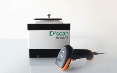 ID²scan